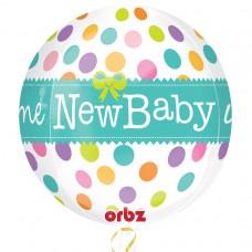 Orbz:New Baby