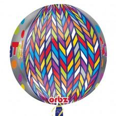 Orbz:Dotty Geometric Congrats