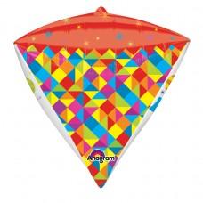 DMZ: Geometric Birthday