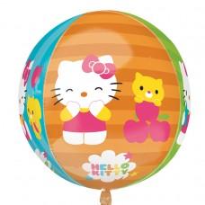 Orbz:Hello Kitty