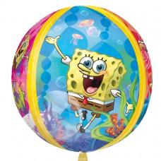Orbz:SpongeBob Squarepants