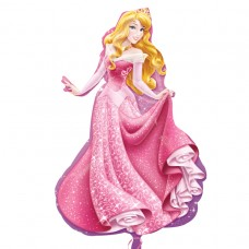 S/SAHPE:rincess Sleeping Beauty SuperShape