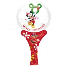IAF:Mickey Christmas
