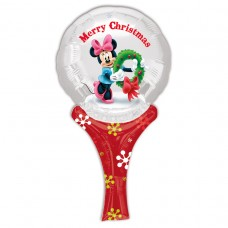IAF:Minnie Christmas