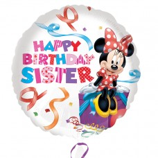 SD-C:Happy Birthday Sister