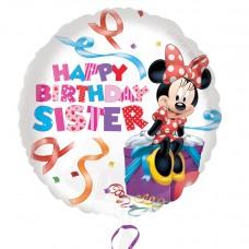 SD-C:Happy Birthday Sister