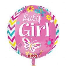 Orbz:Beautiful Baby Girl