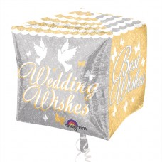 CBZ:Shimmering Wedding Wishes