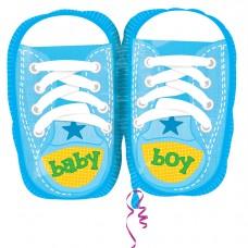 18'' Baby Boy Sporty Blue