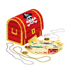 Pirates Treasure Centrepiece