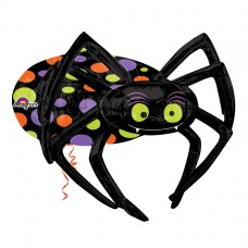 MultiBall:Halloween Spider
