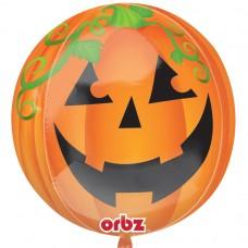 Orbz:Pumpkin