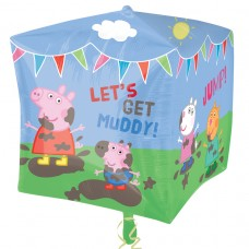 CBZ:Peppa Pig & Friends
