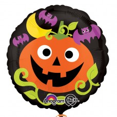 SD-C:Pumpkin Time