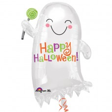 Jr Shape:Ghost with Candy