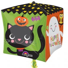 CBZ:Halloween Characters