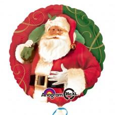 SD-C:Santa Claus