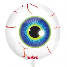 Orbz:Eyeball