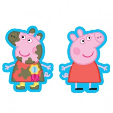 S/SHAPE:Peppa Pig