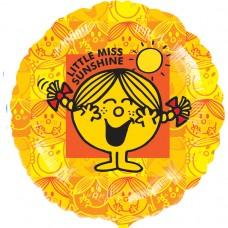 SD-C: Little Miss