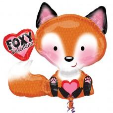 S/SHAPE:Foxy Valentine