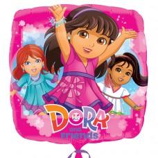 SD-SQ:Dora & Friends