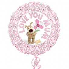 SD-C: Boofle Love you Mum