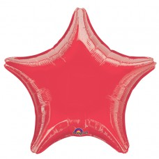 19 STAR:RED/RED