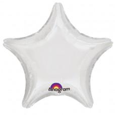 19 STAR:WHITE/WHITE