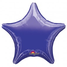 19 STAR:PURPLE/PURPLE