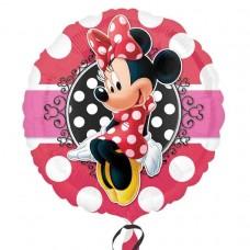 SD-C:Minnie Potrait