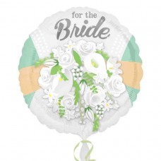 For The Bride Floral