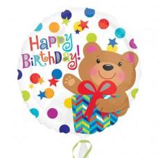 HBD Bear Gift