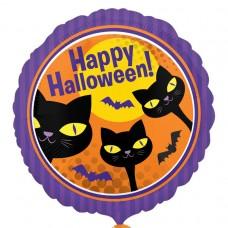 SD-C:Halloween Cats