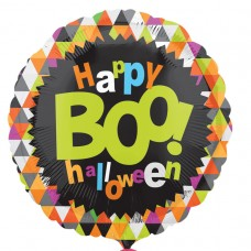 SD-C:Boo Halloween
