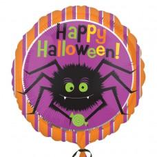 SD-C:Cute Halloween Spider