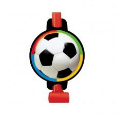 Championship Soccer Blowouts