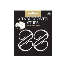 Tablecover Plastic Clips