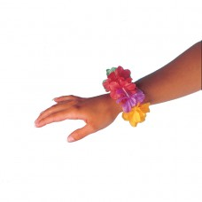 Hawaiian Themed Party Polyester Wrist/Ankle Lei