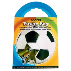 Championship Soccer Favour Bag