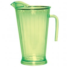 PITCHER:lemon lime