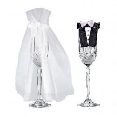 GLASS WEAR:BRIDE/GROOM