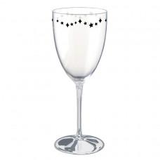 GLASS WINE plas:ENCHANTED EVNG