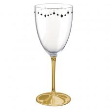 GLASS WINE plas:MIDNIGHT CELE