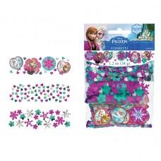 Disney Frozen 3 pack value Confetti