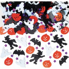 CONFETTI bright:HWEEN NGHT