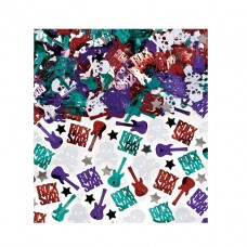 Rock Star Confetti