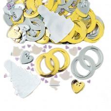 Bridal Bells Confetti