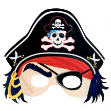 MASK:PIRATES w/HAT