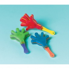 FAVOR HiCt pkg:MINI HAND CLAPR
